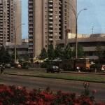 Экскурсии по улицам Кишинёва: бульвар Дачия