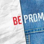 Серия вечеринок Be Promoter New Format