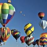 Международный фестиваль воздушных шаров в Кишинёве