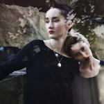 Photographer Viktoria Prada for Бahroux-Style