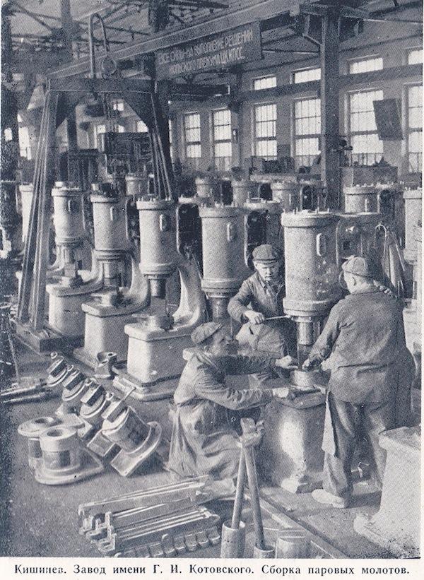 завод сербова