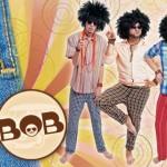 Pre-Party Playlist by BOB