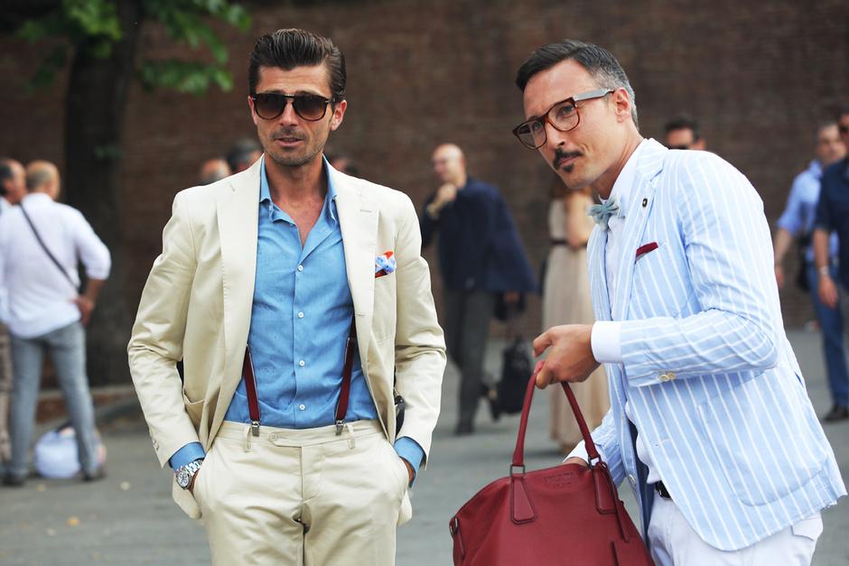 итальянский стиль в одежде для мужчин фото сих пор