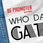 Выбрана четвертая команда Be promoter — New Format