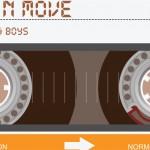 Playlist: Play N Move #1 — Girls & Boys