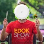 Видео-шоу о еде: трейлер EDOK SHOW