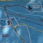 Путешествия по Молдове: село Рудь