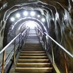 Неизвестная Румыния: Соляная шахта Салина Турда