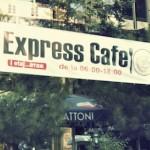 Новое место: Taxi Blues Cafe на Киевской 12