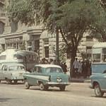 История кишиневского троллейбуса