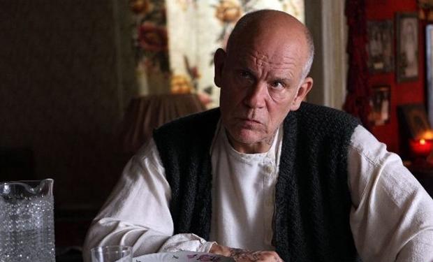 Джон Малкович: типичный Бендерский дедушка