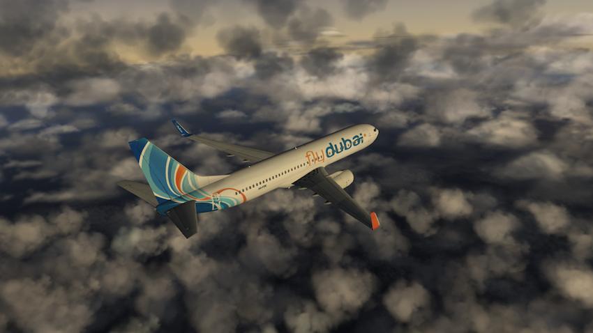 FlyDubai-Aircraft-Images