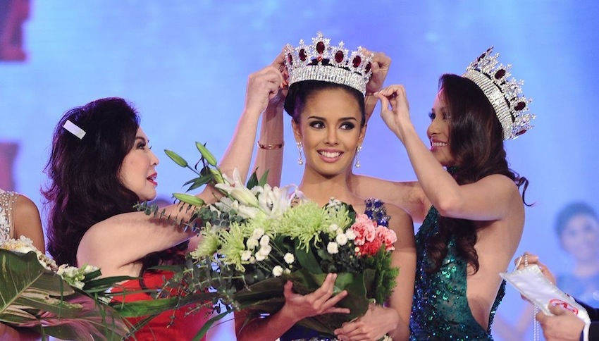 Megan-Young-crowned-Miss-World-Philippines-2013