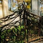 Армянское кладбище: история продолжается