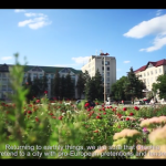 Video: Drochia — unread pages