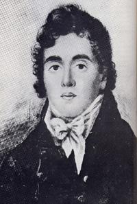 Beau Brummell, 1815