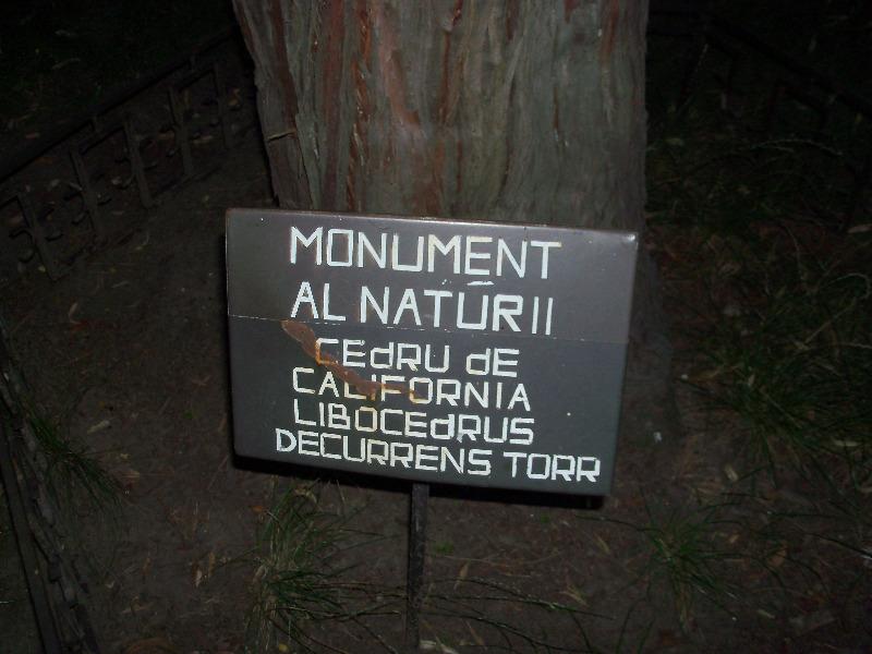 monument al naturii