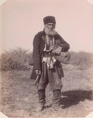Цыган-кузнец