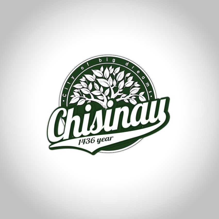 Дмитрий_Клименко_chisinau logo