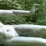 Мировые знаменитости родом из Молдовы: натурщица, галеристка, искусствовед и легенда шансона Дина Верни