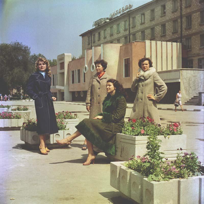 Октябрь (1972)