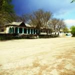 Путешествия по Молдове: село Лэпушна