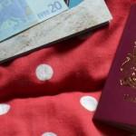 Молдавские загранпаспорта станут бордового цвета