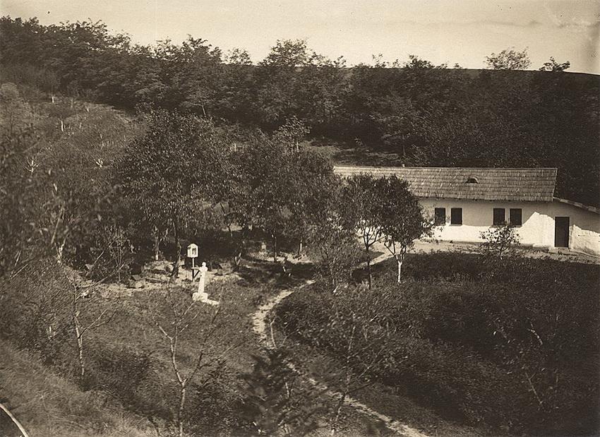 Фотографии межвоенного периода