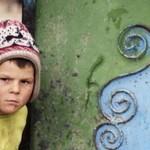 Сельская жизнь в фотографиях Иона Доники