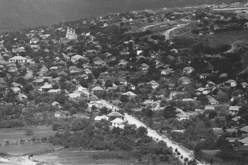 Коммуна Требужень, Оргеевский район, 1967 г.