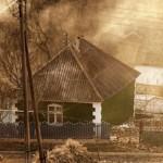 Фотографии Сергея Баранчана: Дом, где нас больше нет