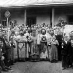 Городские истории: Старообрядческая церковь Кишинёва