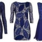В чём встречать новый год: модные сеты