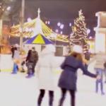 Видео: «Сказочный городок» в центре Кишинёва