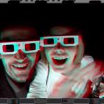 3D видео с вечеринки Local Stereo @ Tipografia 5