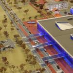 Как будет выглядеть Кишинёвский аэропорт в 2030