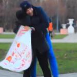 Видео: Молдова, проснись! Если ты счастлив, обними меня!