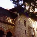 Сохраняя традиции: Кухурештская церковь