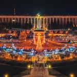 Новогодняя программа Сказочного городка Orange