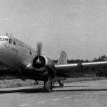 Городские истории: старый кишинёвский аэропорт