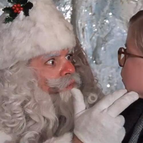 10 Рождественская история