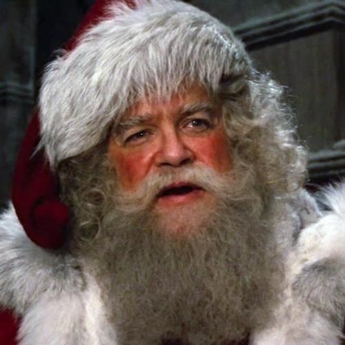 9 Санта-Клаус