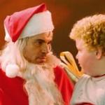 Рождественские фильмы: Хороший Санта vs. Плохой Санта