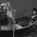 Джармуш снял «Мертвеца» по мотивам фильма Георгия Водэ