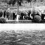 Instagram: Крещенские купания в монастыре Цыганешть