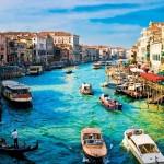 Поехали: Два дня в Венеции за 130 евро с вылетом из Кишинева