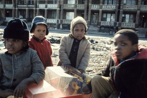 14. Бруклин, 1971.