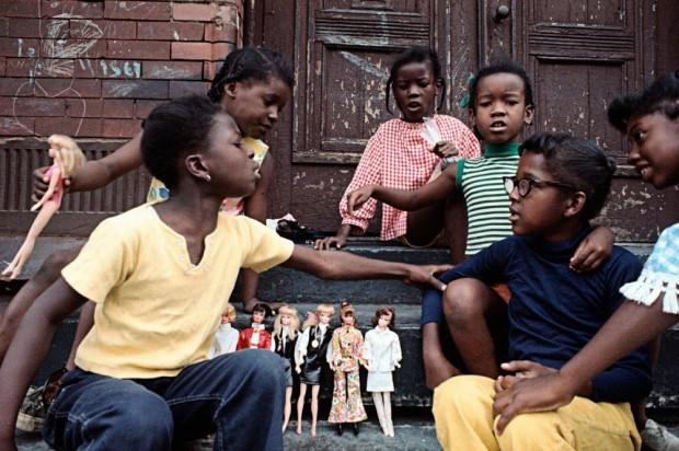 2. Восточный Гарлем, 1970