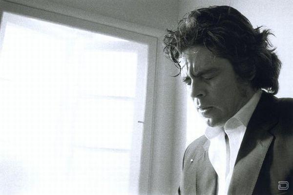 Benicio del Torro