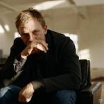 «Плачущие мужчины» проект фотографа Сэм Тэйлор-Вуд